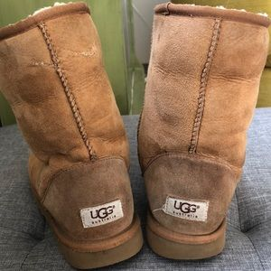 UGG Shoes - UGG style 5984 Men's Bomber